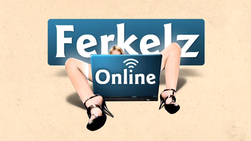 Ferkelz Online - Das Sexduell